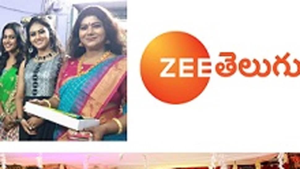 Diwali is here early with Zee Telugu!