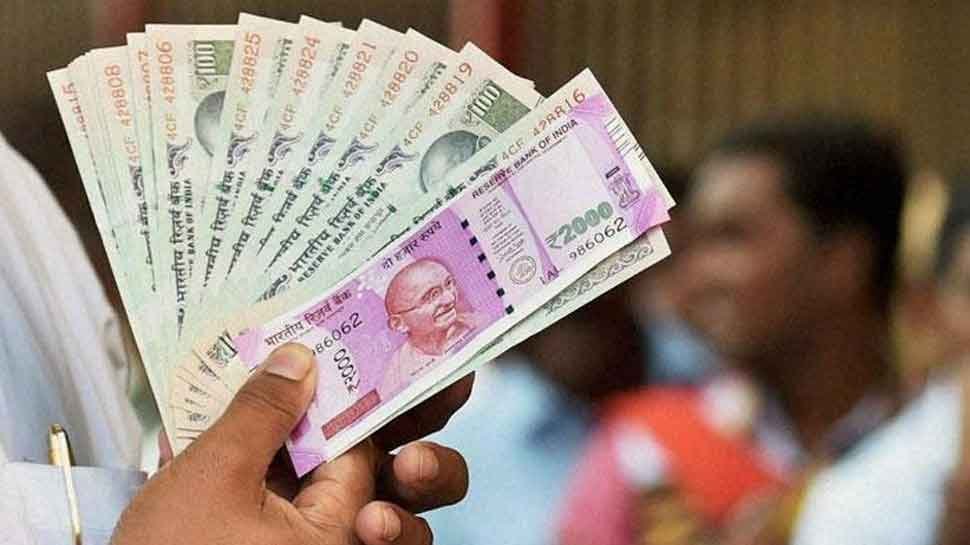 Centre approves 7th Pay Commission in Jammu and Kashmir, Ladakh; to benefit 4.5 lakh employees