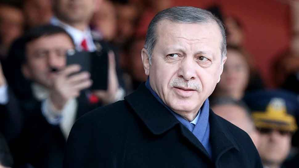Turkey to resume northern Syria operation if US does not keep promises: Recep Tayyip Erdogan
