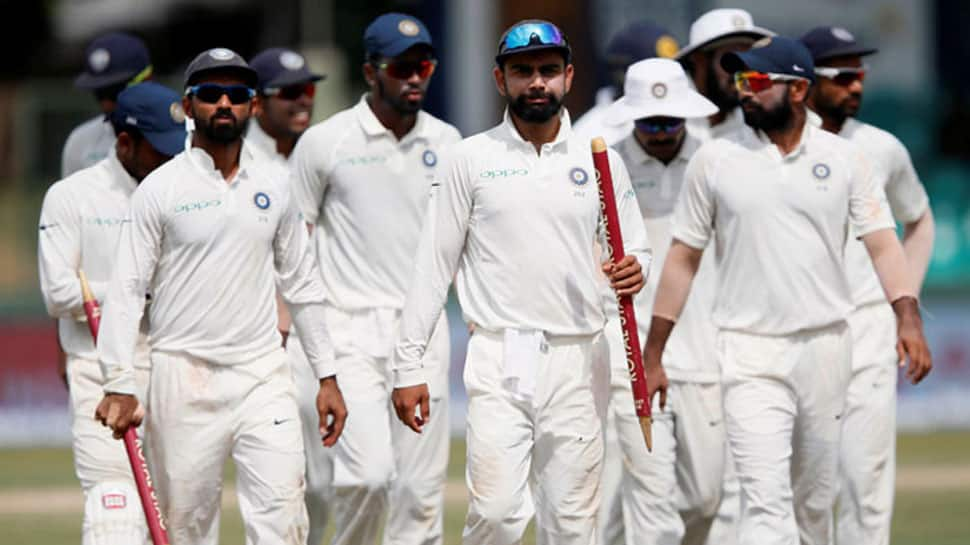 India consolidate top position in ICC World Test Championship