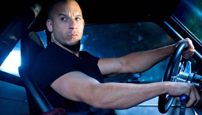 Vin Diesel reveals new member of 'Fast and Furious 9' cast