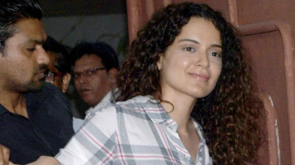 Kangana Ranaut not starring in Hindi remake of 'Aadai': Producer