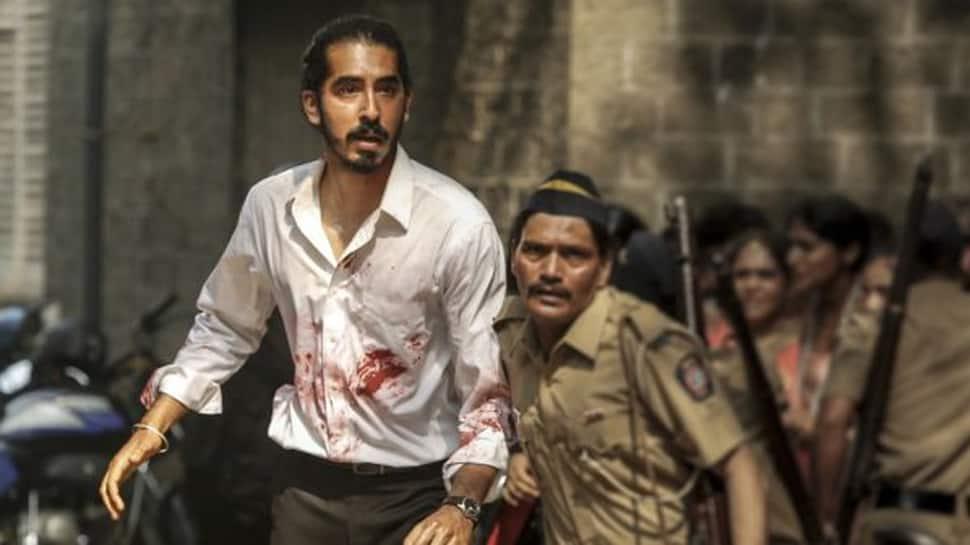 Dev Patel: 'Hotel Mumbai' is about unlikely heroes