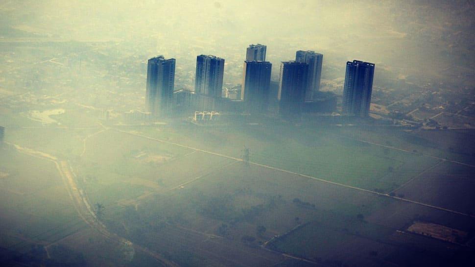 No clean air for Delhi as air quality remains 'poor'