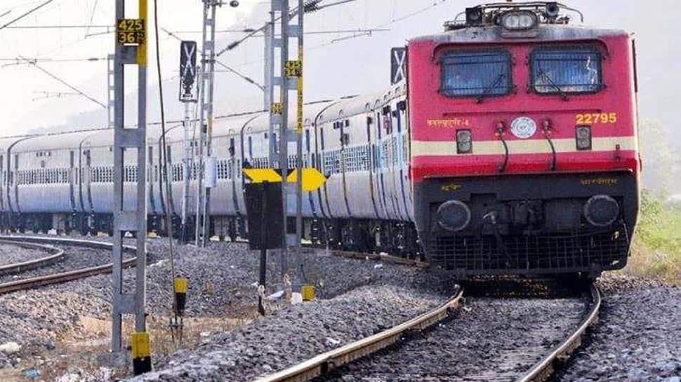 Heavy rains lash Andhra Pradesh, train services hit