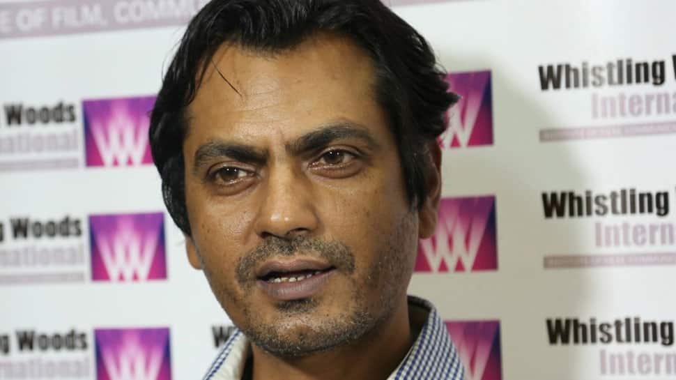 Nawazuddin Siddiqui: Talent should not be celebrated based on gender