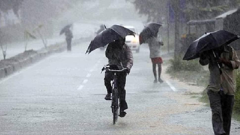 IMD predicts heavy rainfall over Assam, Meghalaya on Friday