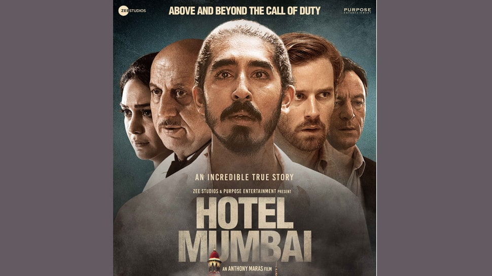 Hotel Mumbai trailer celebrates the triumph of humanity that defied the terrorist attacks of 26/11