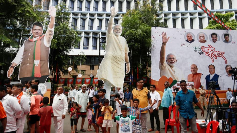 Final seat tally of parties in Haryana, Maharashtra Assembly elections