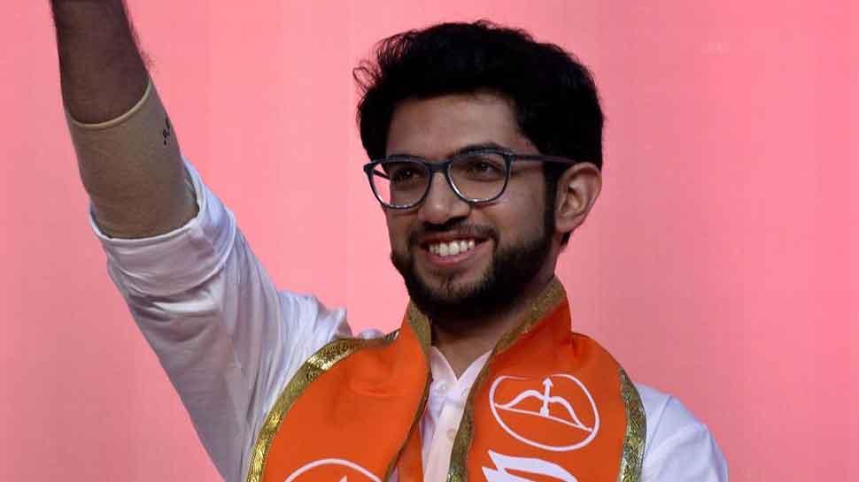 Not Deputy CM, Shiv Sena wants Maharashtra CM's chair for Aaditya Thackeray, Uddhav to take a call