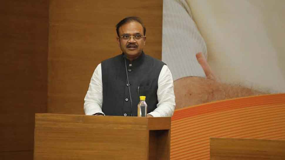 BJP legislative party to meet in Chandigarh on October 26: Anil Jain