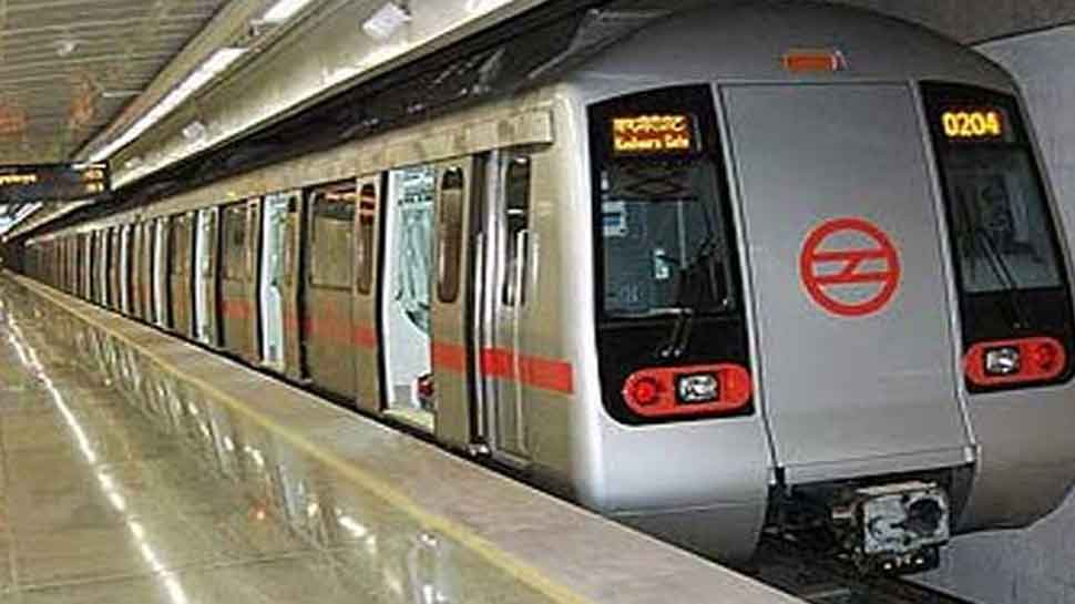 DMRC issues notice, last metro to ply at 10 pm on Diwali