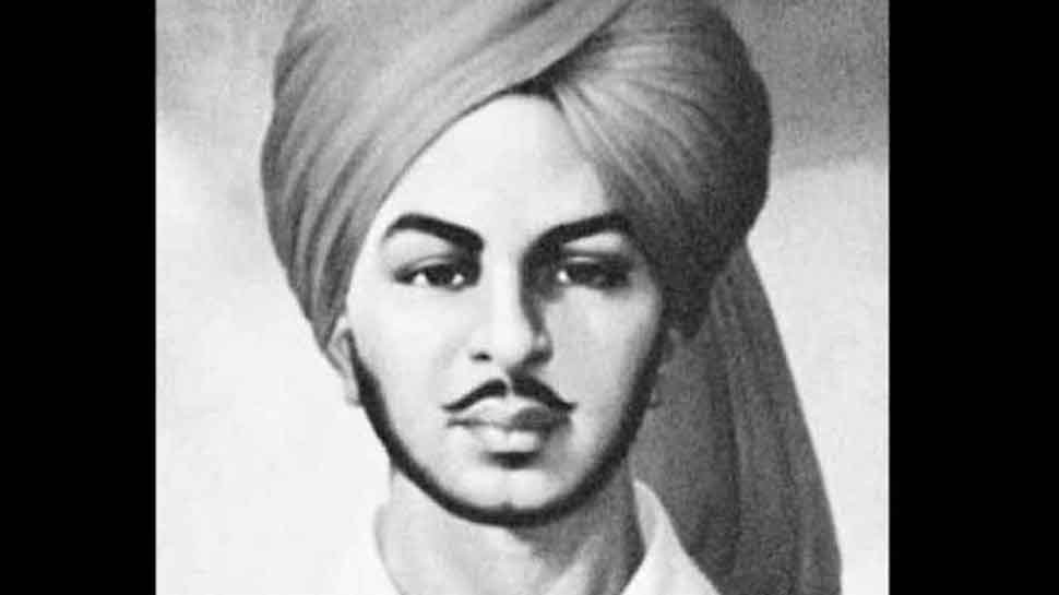 Congress leader Manish Tewari demands Bharat Ratna for Bhagat Singh, Rajguru, Sukhdev