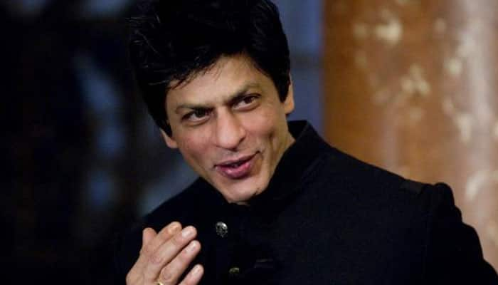 When Shah Rukh Khan spent time in jail