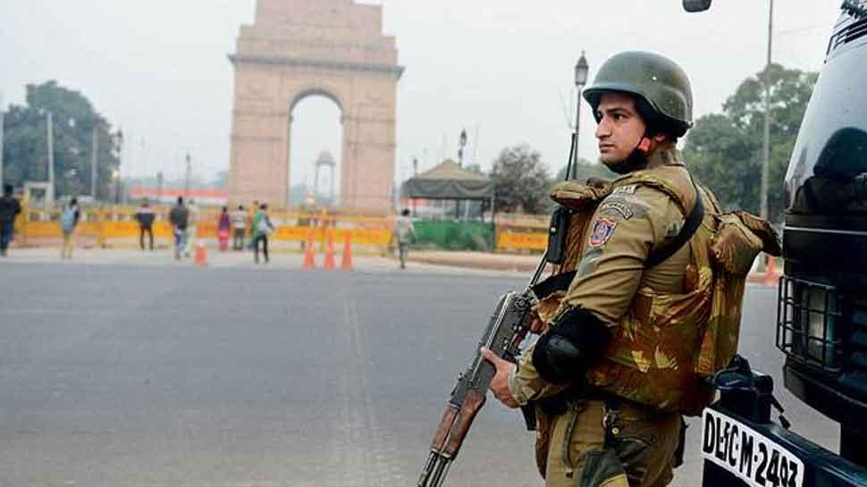 Jaish threat on Diwali: Unprecedented security in Delhi, high alert at metro stations