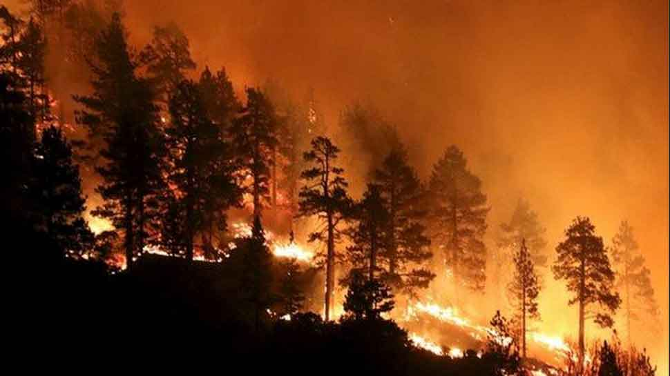 California wildfires: US largest utility to shut off power to 9.4 lakh customers