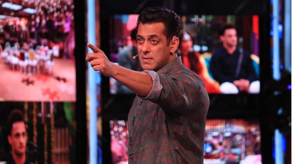 Bigg Boss 13 Day 26 Written Updates: Sidharth Dey faces Salman Khan's wrath