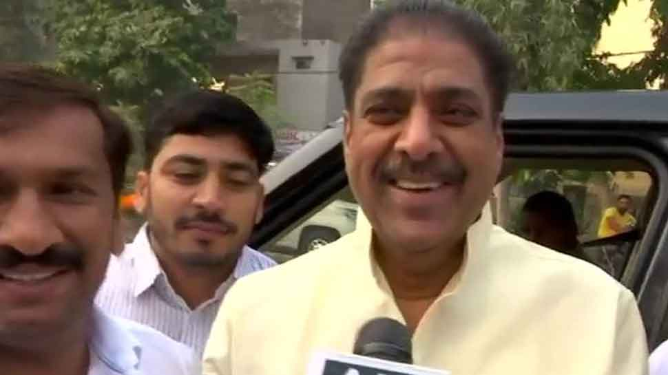 Will never ally with Congress as JJP was born out of protest against it: Ajay Chautala as 14-day furlough begins