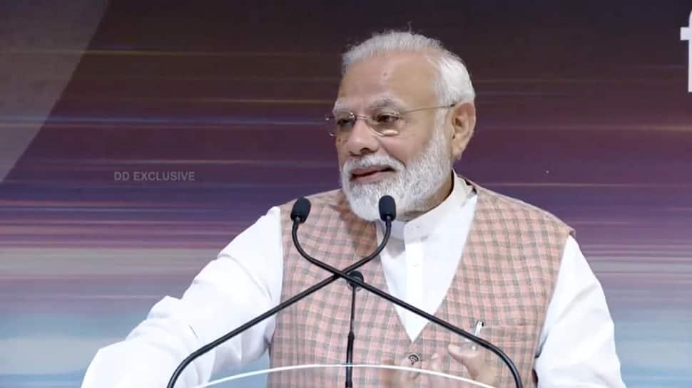 PM Modi shares stories on women empowerment, recalls Allahabad HC verdict on Mann Ki Baat