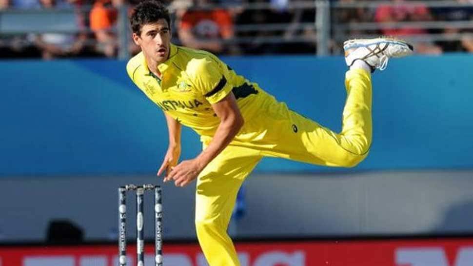 Mitchell Starc to miss 2nd Sri Lanka T20I to attend brother's wedding