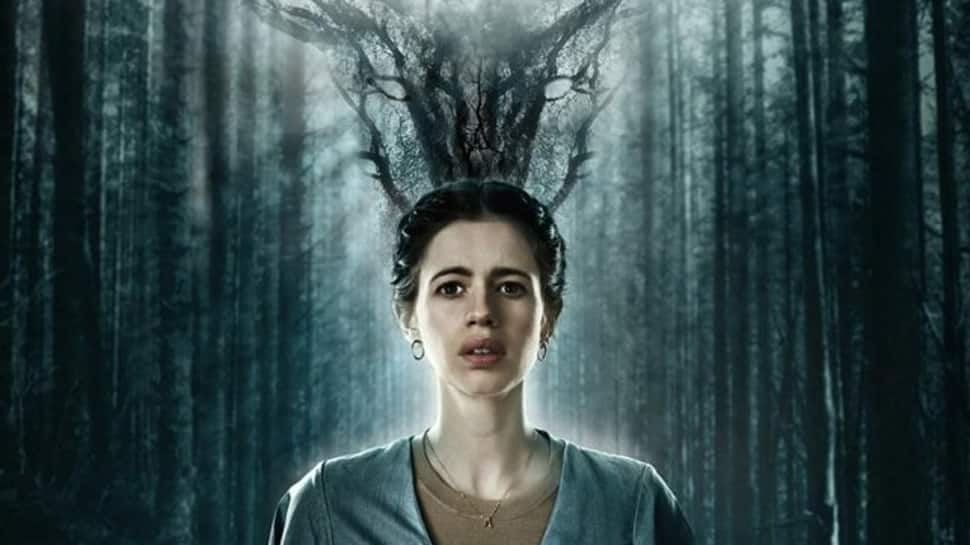 Bhram review: Kalki Koechlin's eerie performance the only saving grace