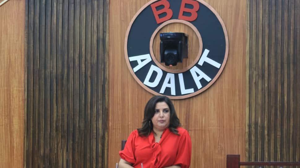 Bigg Boss 13 day 28 written updates: Farah Khan turns judge in 'BB Adalat'
