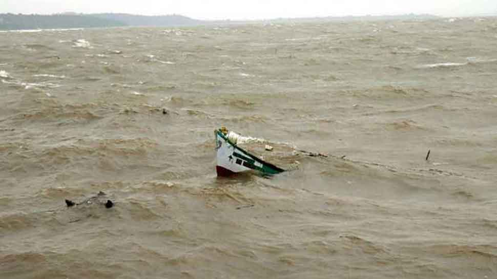 Super cyclonic storm 'Kyarr' weakens into an extremely severe storm: IMD