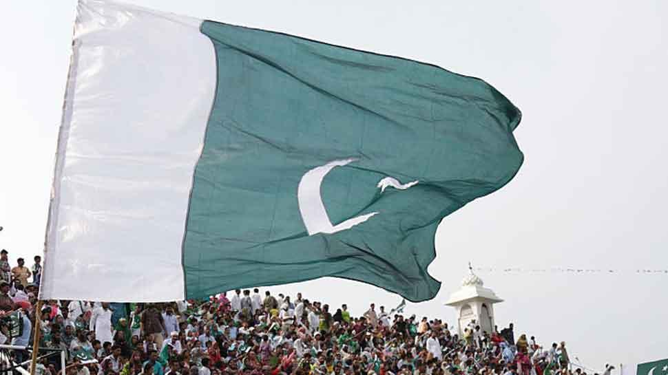 Pakistan's JUI-F hold Azadi March seeking Prime Minister Imran Khan's resignation