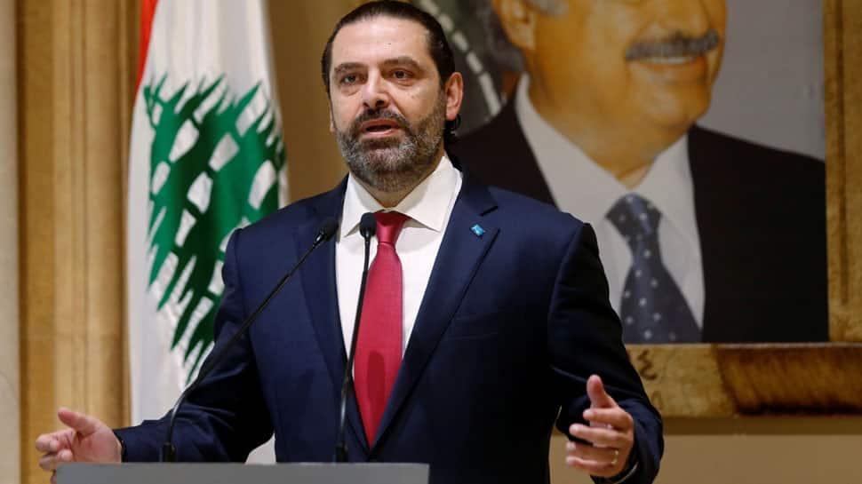 Lebanon PM Saad al-Hariri resigns as crisis turns violent