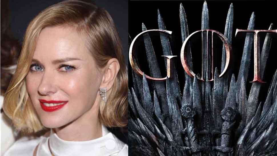 Naomi Watts-led 'GoT' prequel scrapped