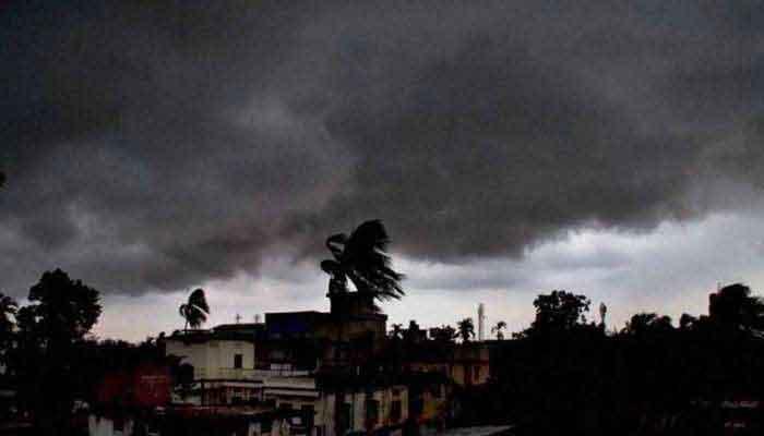 IMD: Lakshadweep, Tamil Nadu to receive heavy rainfall on October 30