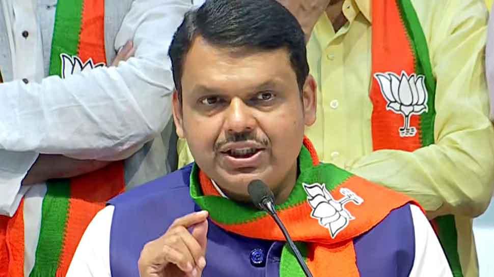 Devendra Fadnavis elected leader of Maharashtra BJP legislative party