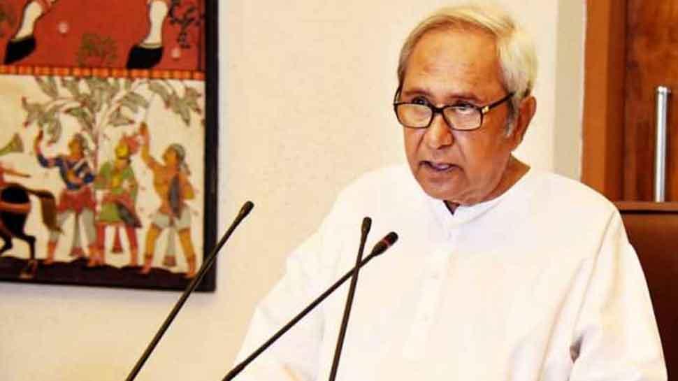 Odisha CM Naveen Patnaik announces financial aid to childcare bodies