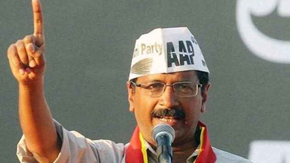 Aam Aadmi Party to protest outside Punjab, Haryana Bhawan tomorrow over air pollution