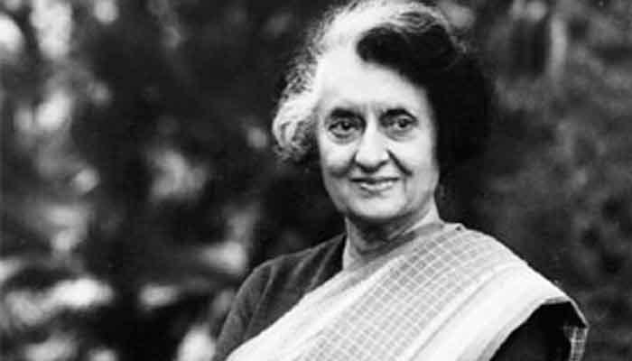 PM Narendra Modi, Sonia Gandhi, Manmohan Singh pay homage to Indira Gandhi on her death anniversary