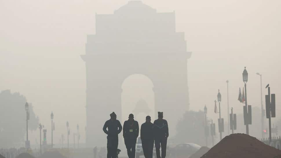 With air pollution on rise, Delhi govt directs schools to refrain from organising outdoor activities