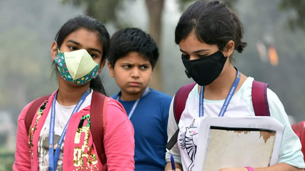 Deadly air pollution in north India cutting lives short by 7 years: Study