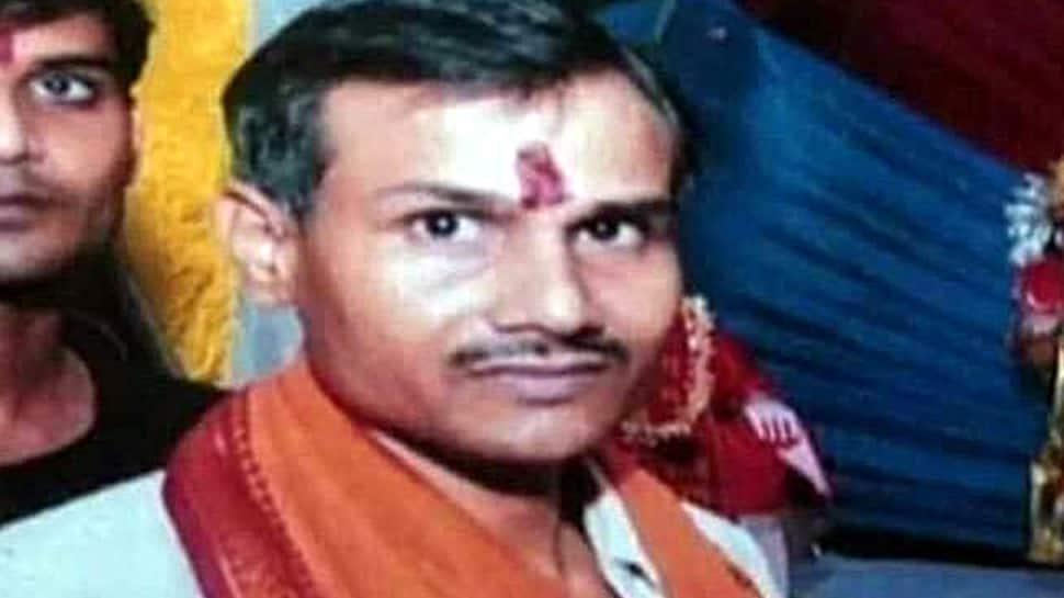 One more person held from Uttar Pradesh's Bareilly in Kamlesh Tiwari murder case