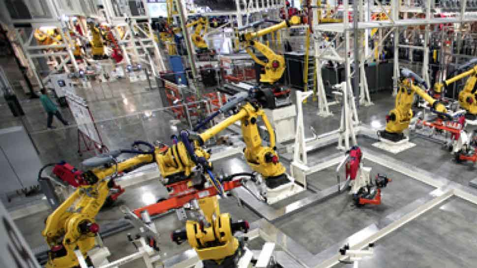 India's eight core sector output shrinks by 5.2% in September 2019: Government data