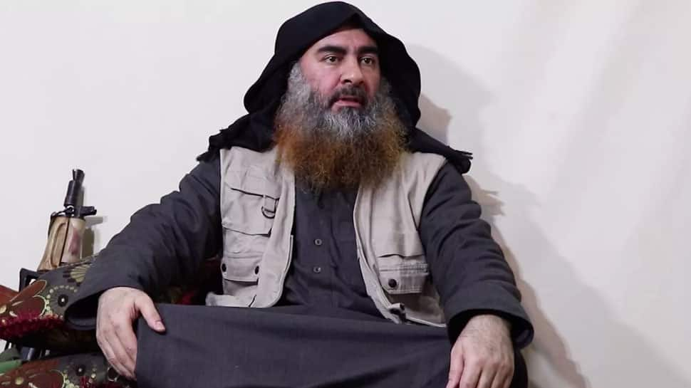 Terror group Islamic State confirms death of Abu Bakr al-Baghdadi, chooses new chief