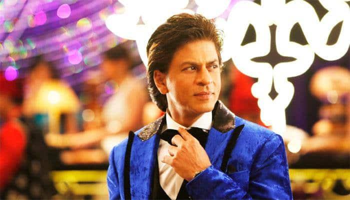 Shah Rukh Khan joins the cast of Ranbir Kapoor-Alia Bhatt starrer Brahmastra