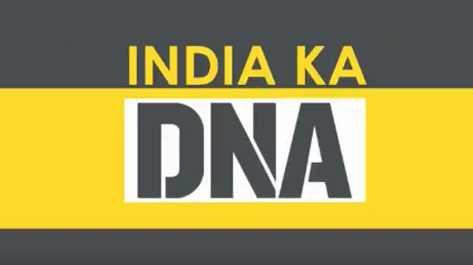 Watch live: Zee News Conclave on India Ka Dna