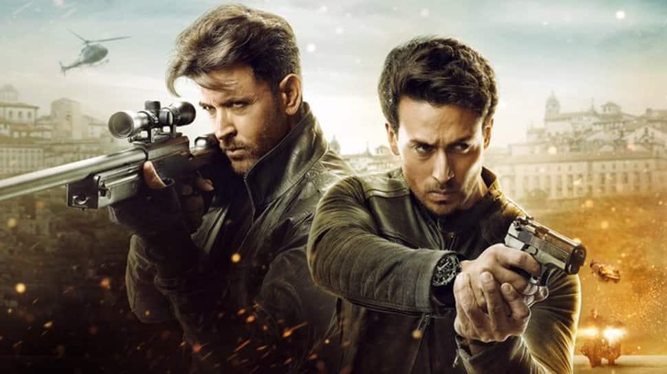 Hrithik Roshan-Tiger Shroff's 'War' Hindi version hits triple century at Box Office