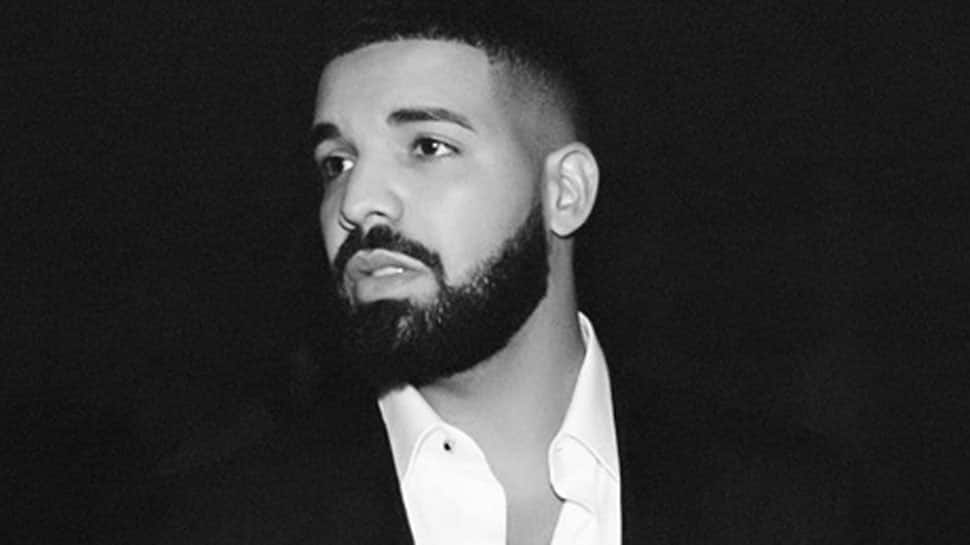 Drake pays homage to father with Halloween costume