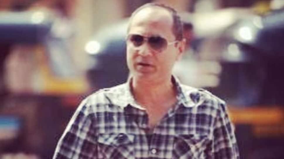 Filmmaker Vipul Shah denies being duped of Rs 5 crore