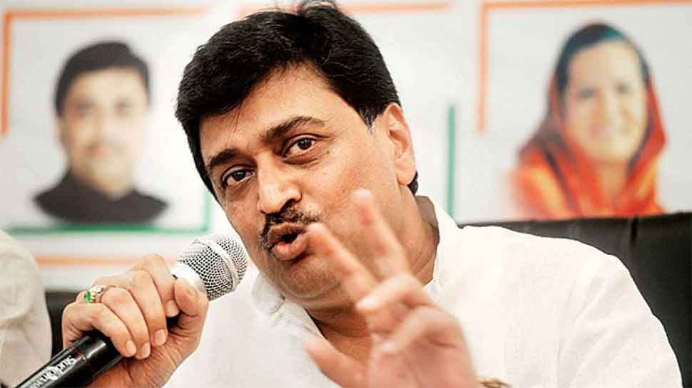 Congress accuses BJP over delay in formation of Maharashtra govt
