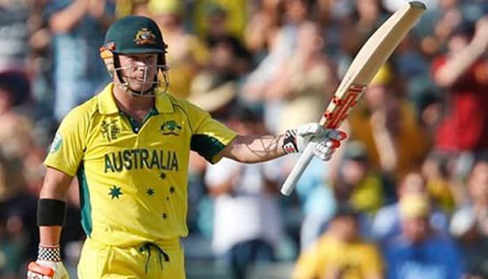 David Warner's fifty helps Australia complete 3-0 T20I sweep over Sri Lanka