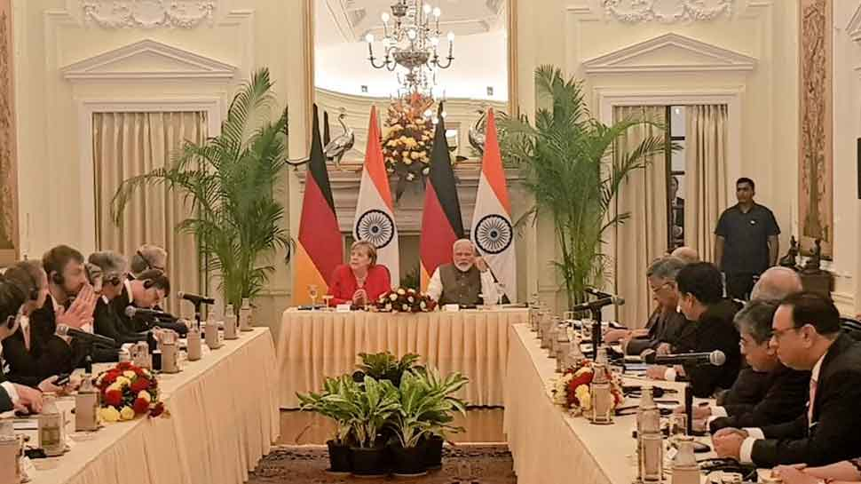 India, Germany ink 20 agreements in AI, green urban mobility and agriculture
