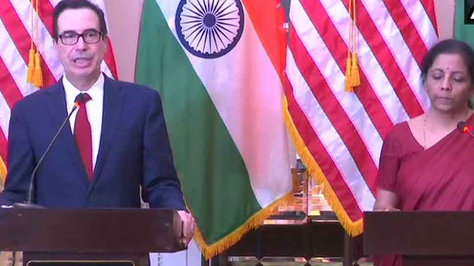 US conscious of India's energy needs: Treasury Secretary