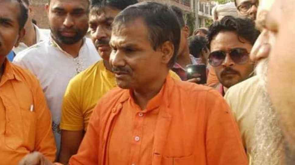 Man who provided pistol to Kamlesh Tiwari's killers nabbed from Kanpur